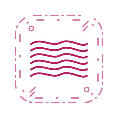 haze vector pictogram
