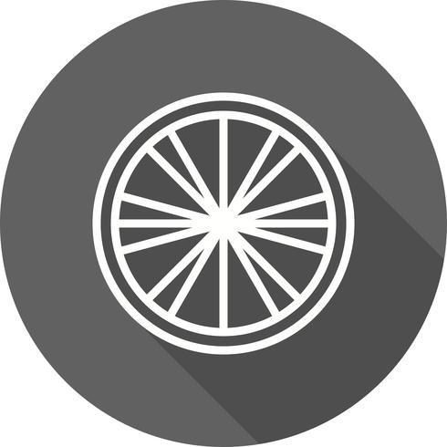 Vector limão ícone