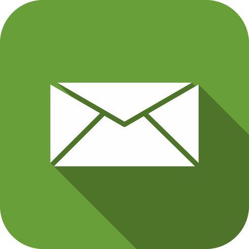 Vector Inbox pictogram