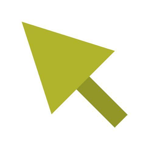 Vector Cursor pictogram