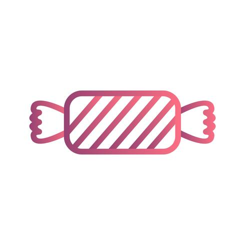 Vector Candy pictogram