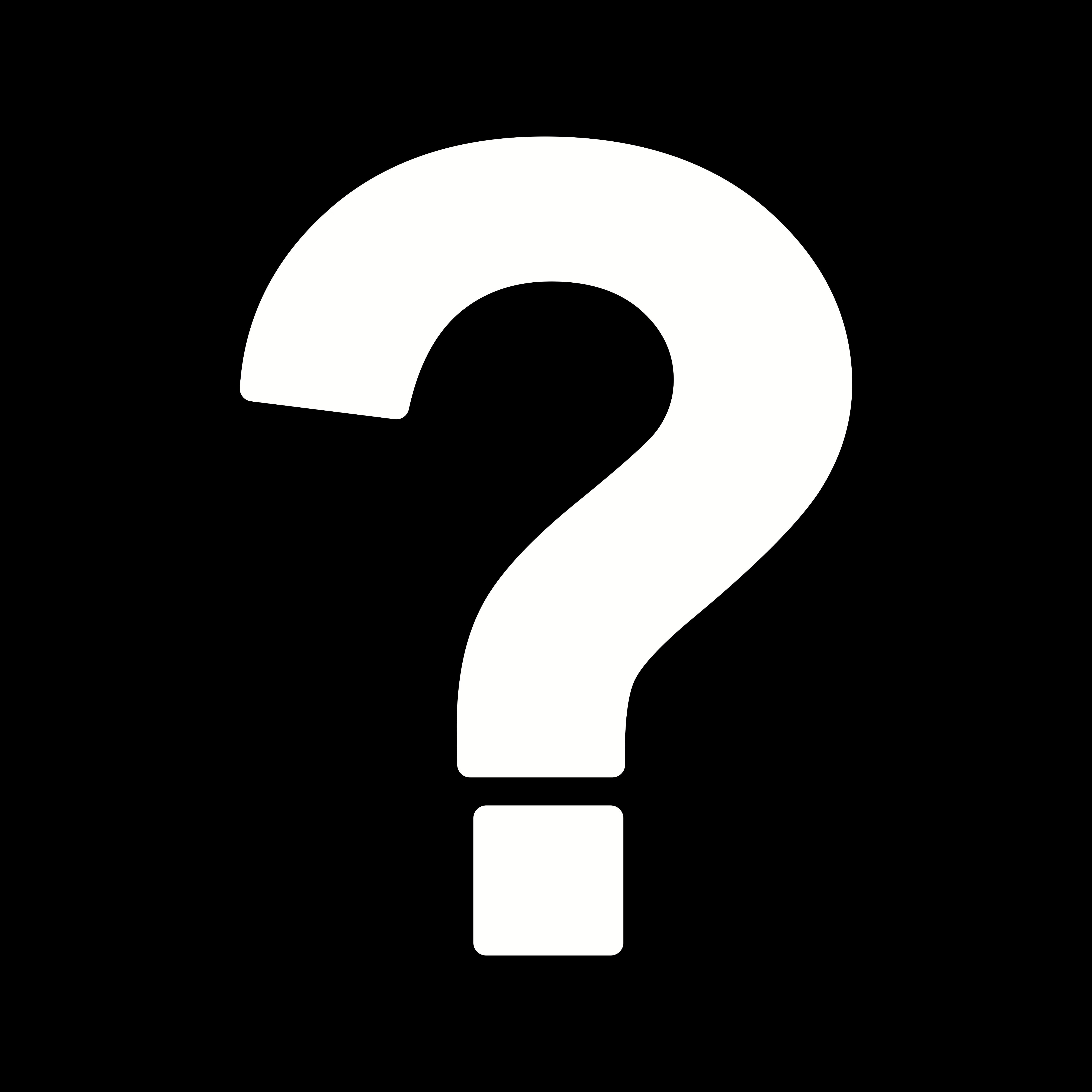 картинки с вопросительным знаком на черном фоне сумок шанель скидкой