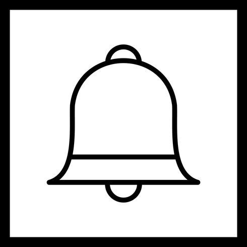 Notification Vector Icon