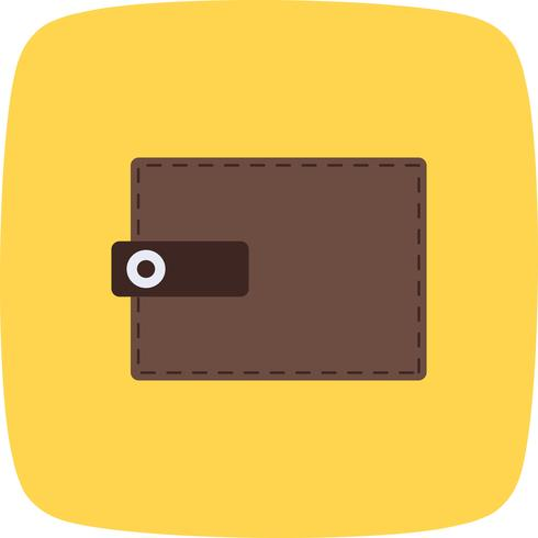 Vector Wallet Icon