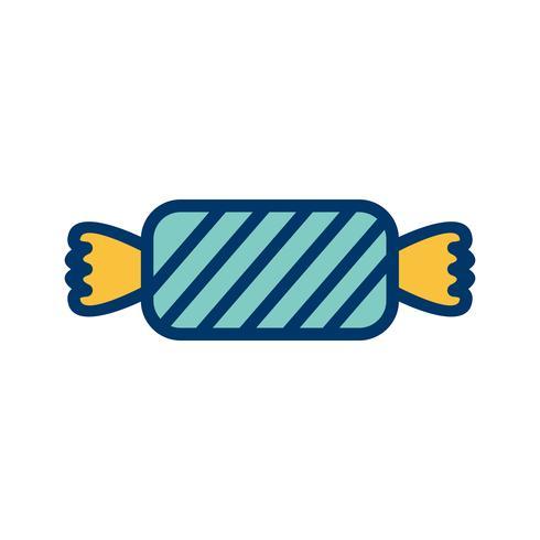 Vektor-Candy-Symbol
