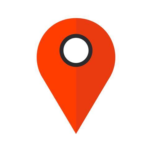 vector location icon download free vectors clipart graphics vector art vector location icon download free