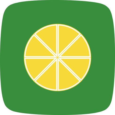 Vector citroen pictogram