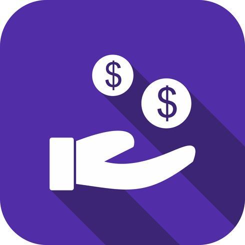 Vector Buyer Icon