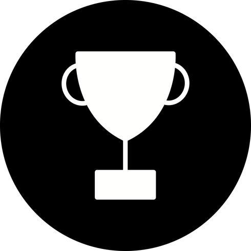 Vector Cup-pictogram