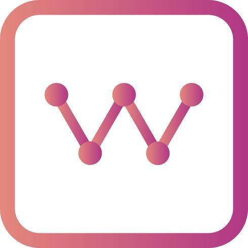 vektor länk ikon