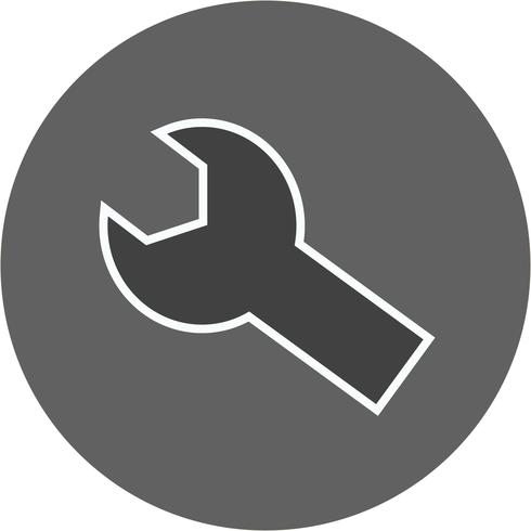 Vector Configura Icona