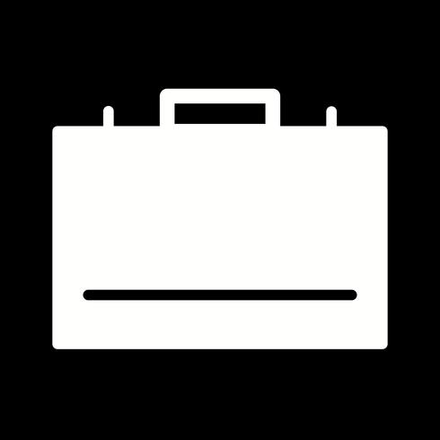 Vector Briefcase Icon