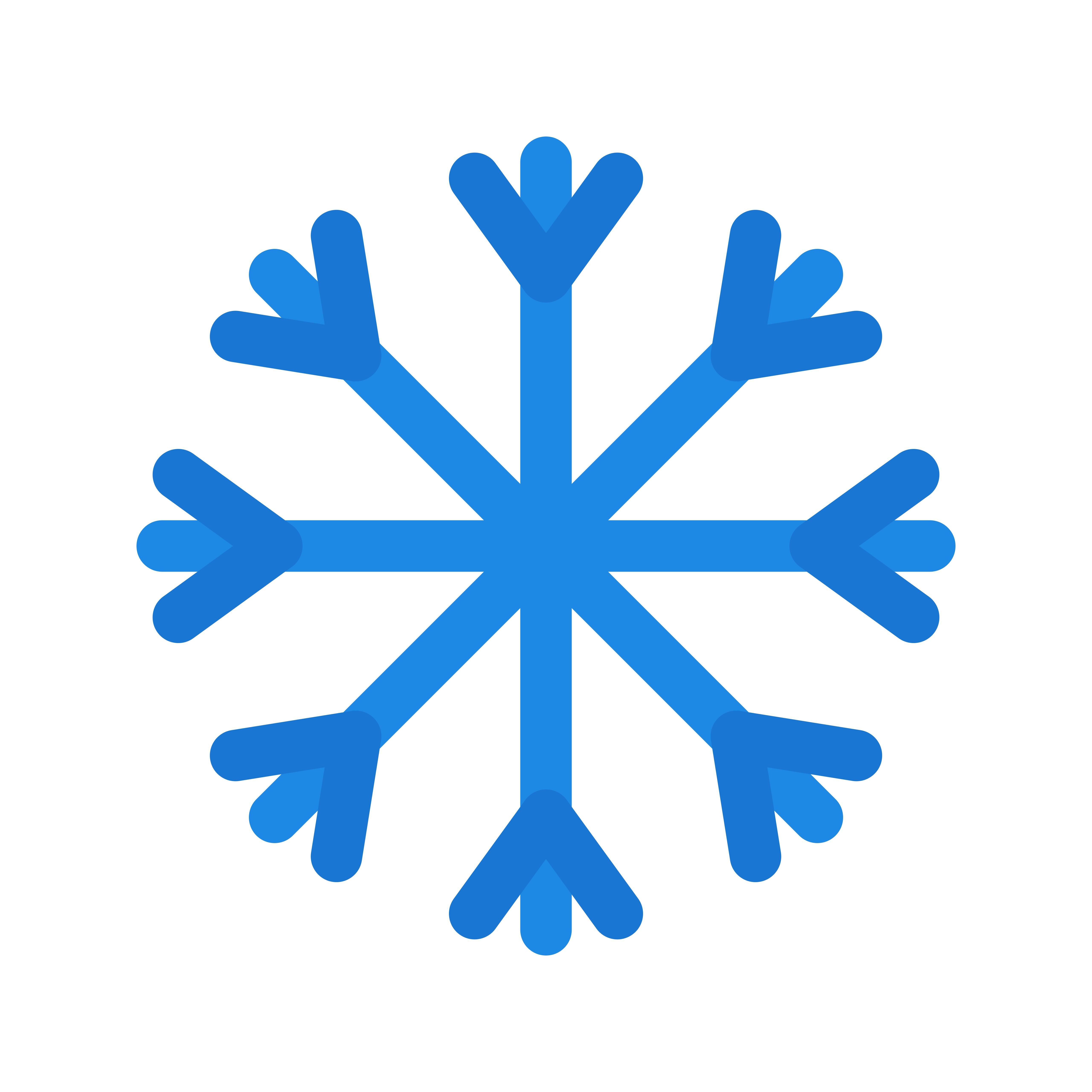 Snow Vector Icon - Download Free Vectors, Clipart Graphics ...