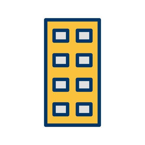 icono de vector snack