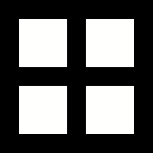 Apps Vector Icon