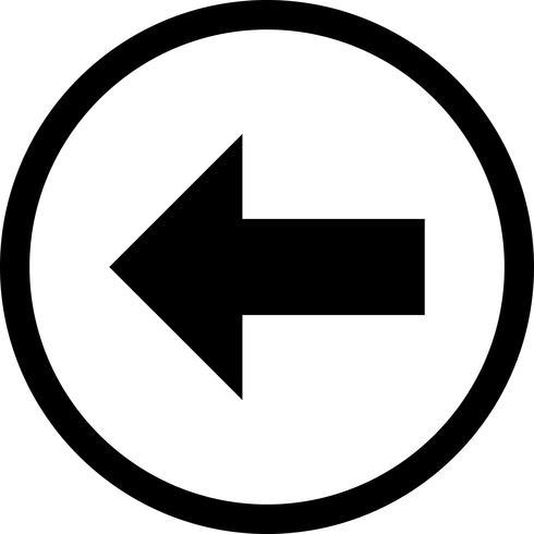 Vector pictogram links