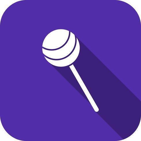 Vector Lollipop Icon