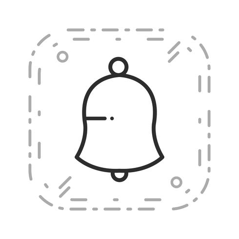 Vector Notification Icon