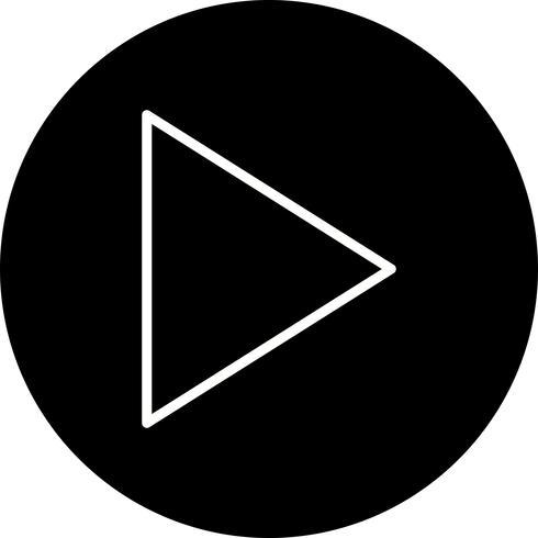 Jugar vector icon