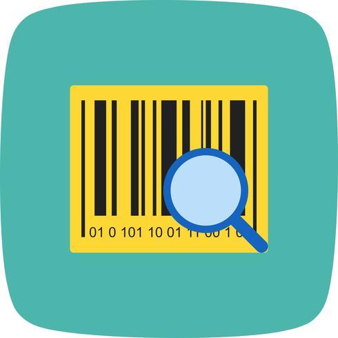 Vector Zoek productpictogram