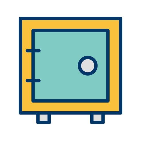 Vector Vault Icon