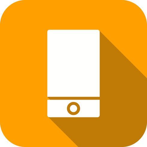 Ícone de dispositivo de vetor
