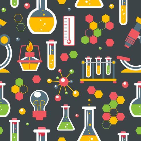 Química sin patrón
