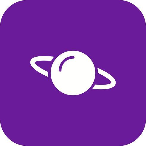 Icono de Vector de Satrun