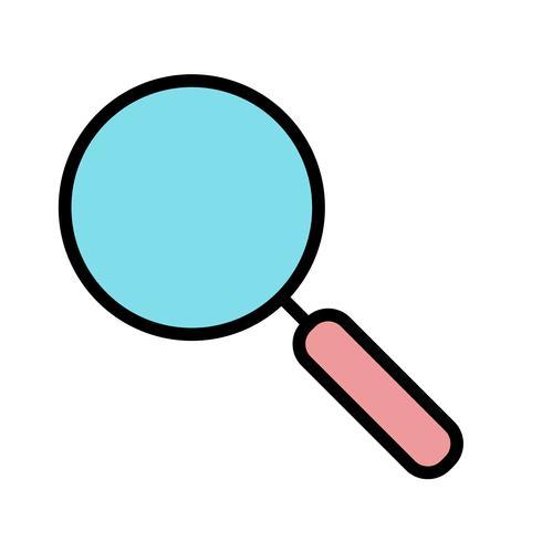 Vector Find Icon