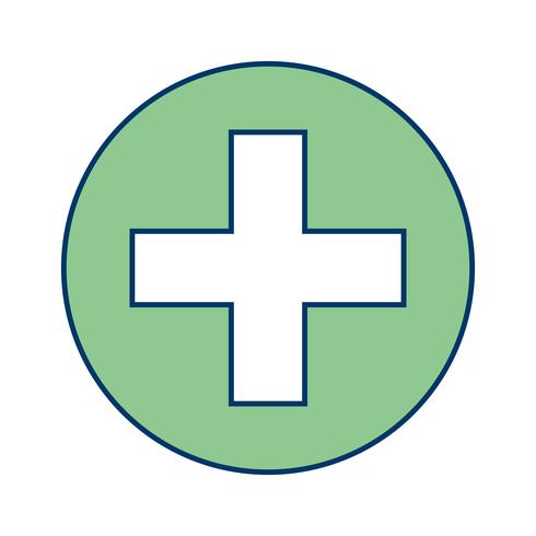 Vektor-Symbol hinzufügen