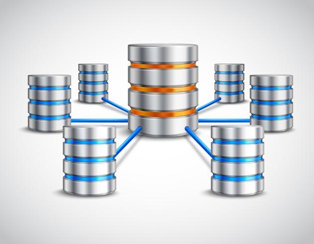 Concept de base de données réseau