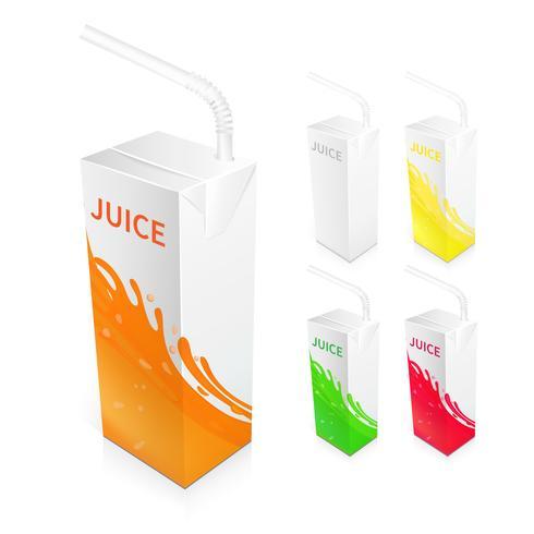 Juice Box-pakket
