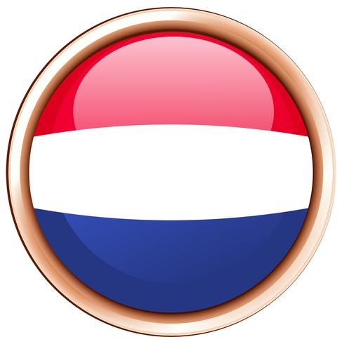 Icono de ronda para Holanda