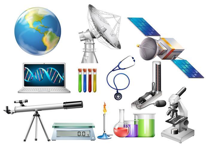 Diversi tipi di dispositivi