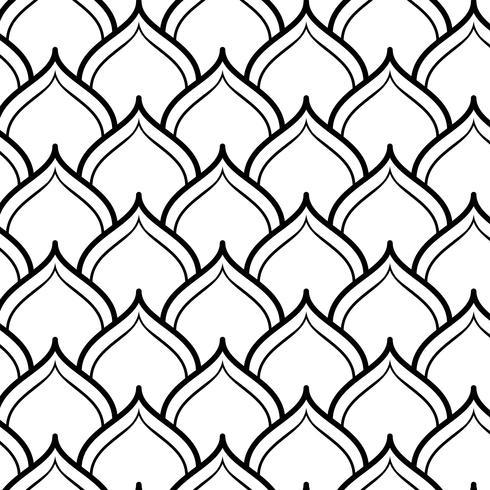 Arabian Seamless Pattern