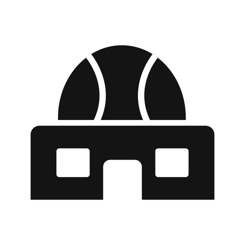 observatoriumvektorikonen