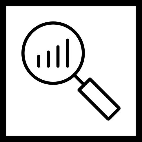 Vector Analysis Icon
