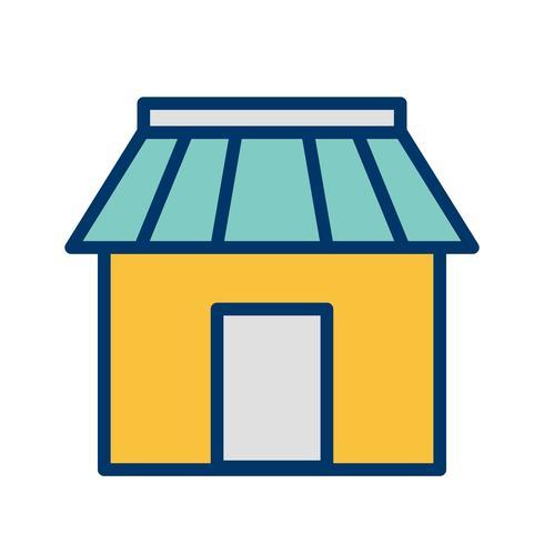 Vector Shop ícone