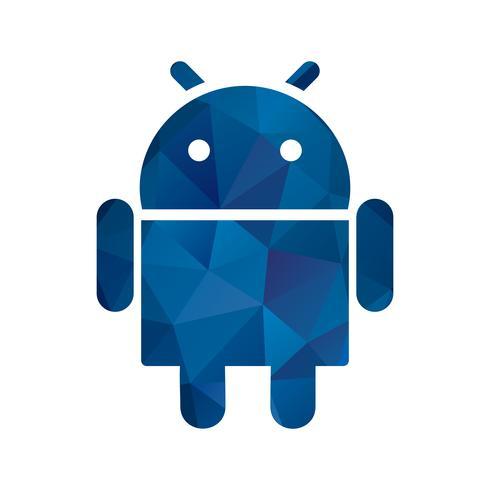 Icona del vettore Android
