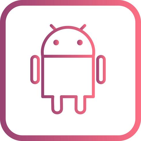 Android Vector Icon