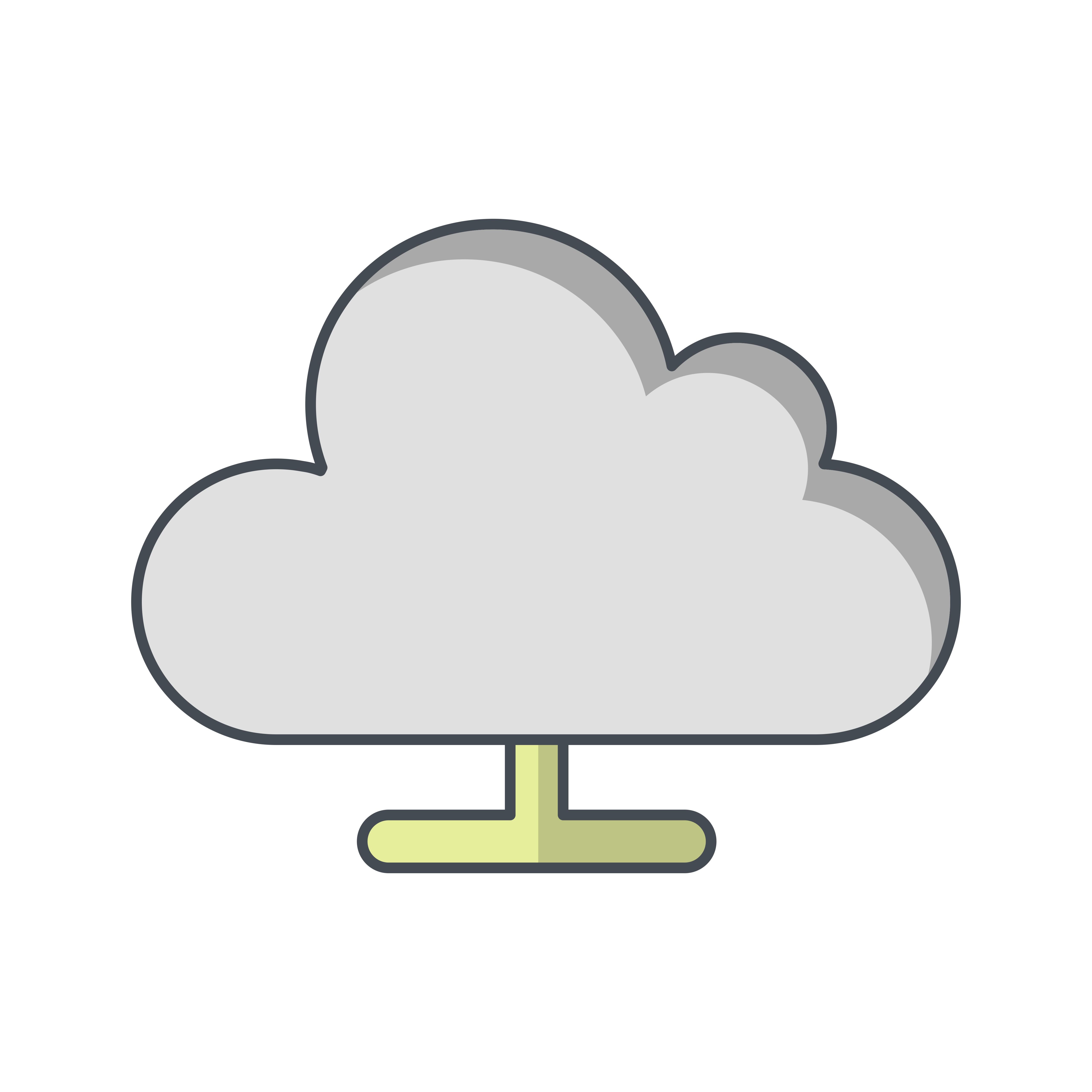 雲icon