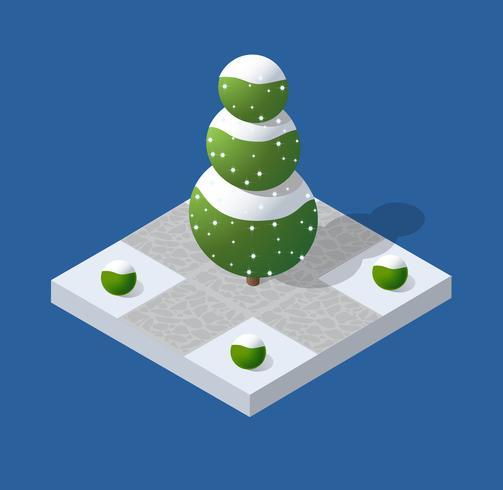 Snow snowbound winter Christmas