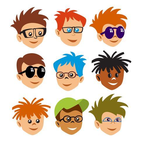 Emoji emoticon expression icons
