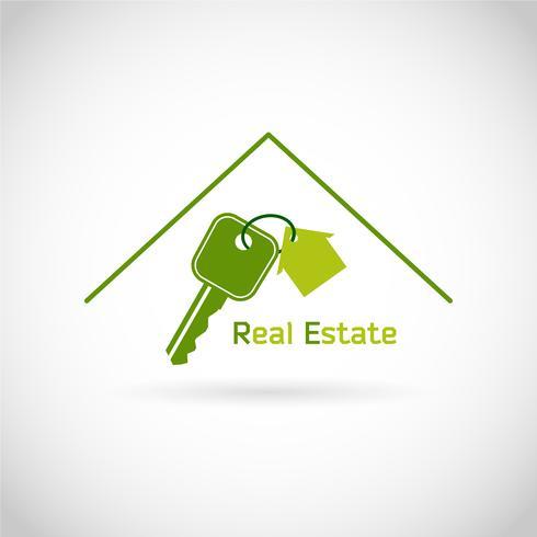 Simbolo immobiliare