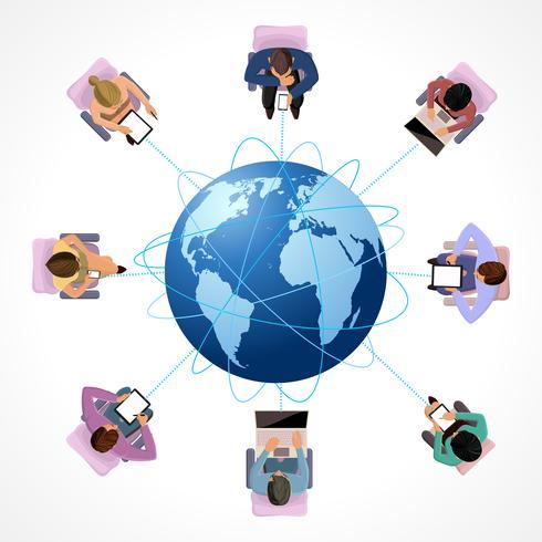 Globalt koncept