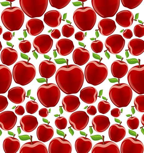 Apple nahtloses Muster