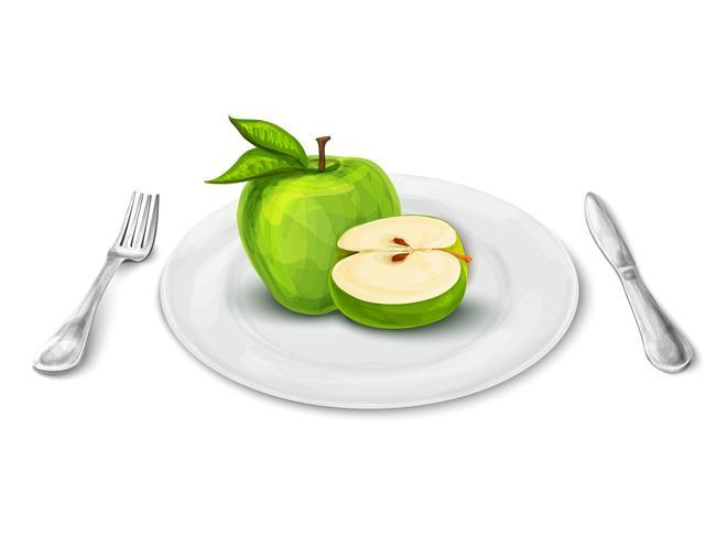 Apple op de plaat