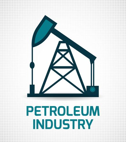 Cartel de la industria petrolera