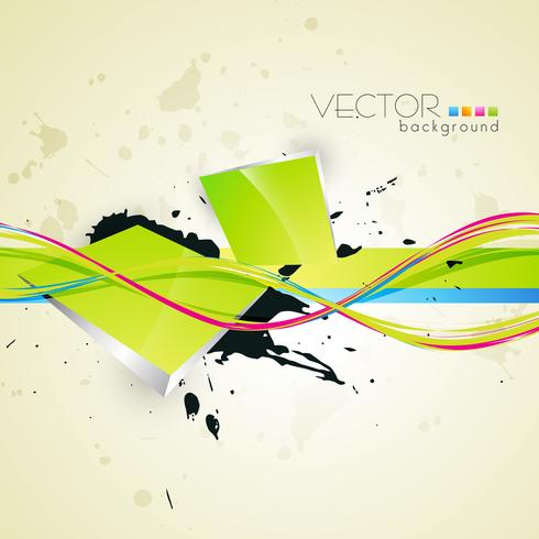 abstract vectorart