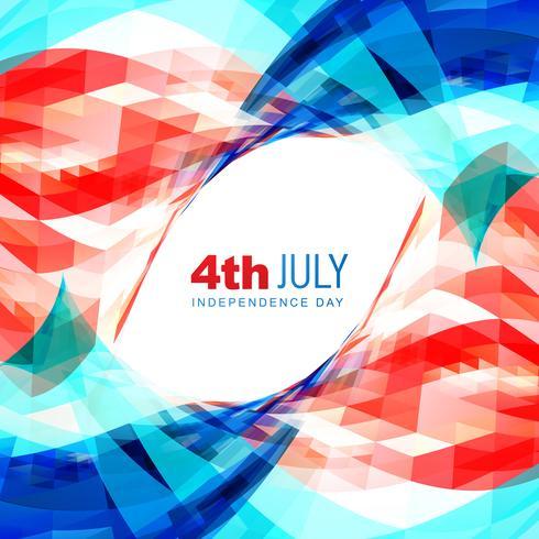 4 luglio giorno dell'indipendenza americana